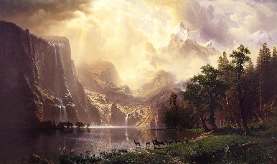 Among_the_Sierra_Nevada_Mountains