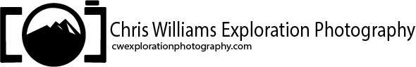Chris Williams Exploration Photography