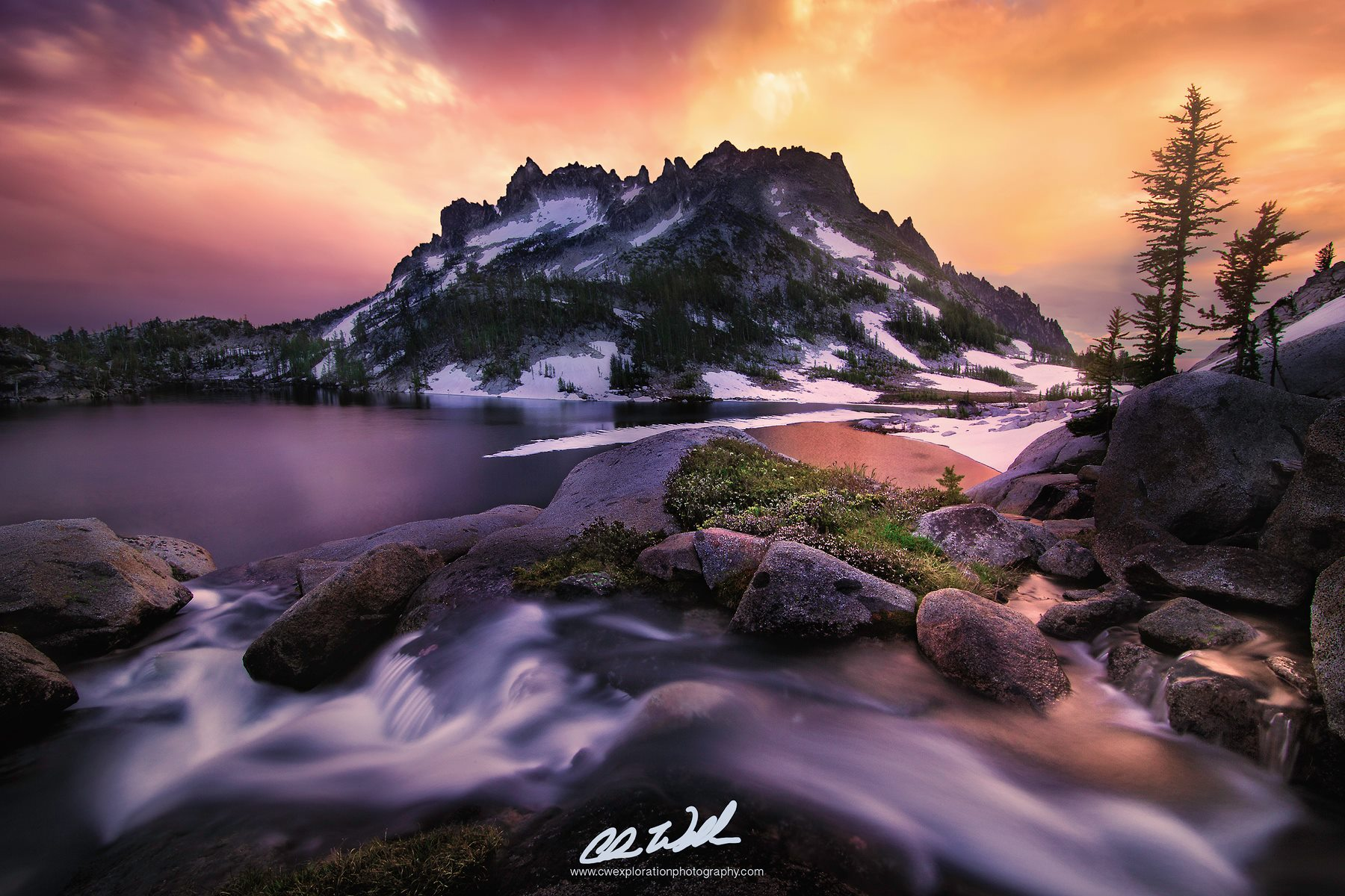 Top 15 From 2015: Pacific Northwest Landscape Photography